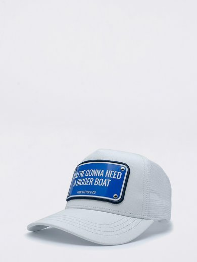 YOU´RE GONNA NEED A BIGGER BOAT UNISEX CAP