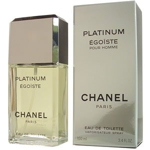 Мъжки парфюм Chanel Egoiste Platinium EDT 100 ml
