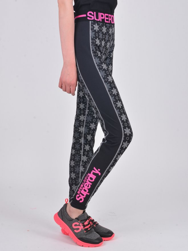 LAYER LEGGING