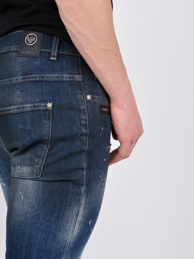 JEANS MUSCOVITE