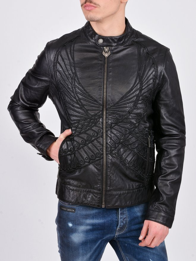 SPESSARTITE JACKET