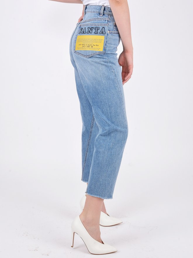 EUGENE TROUSERS