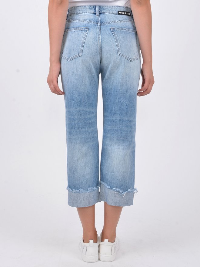 JEANETTE TROUSERS