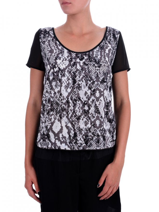 Eve Woven Top