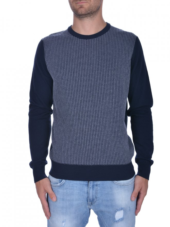 Wesley Pullover