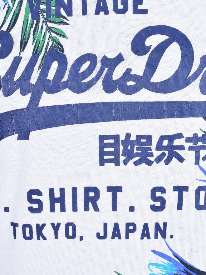 SURF STORE TEE