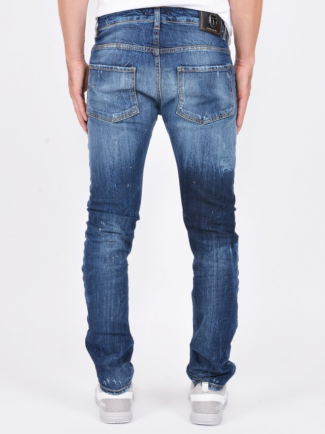 JEANS MARCIAL