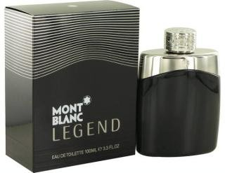 Мъжки парфюм Mont Blanc Legend EDT 50 ml