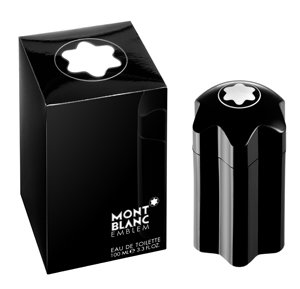 Мъжки парфюм Mont Blanc Emblem EDT 100 ml