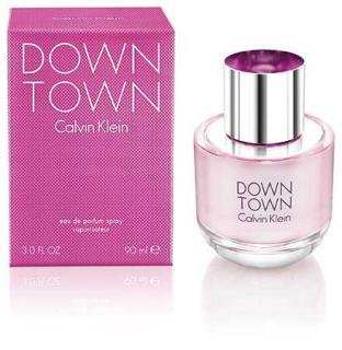 Дамски парфюм Calvin Klein Down Town EDP 90 ml