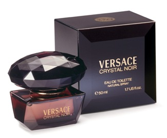 дамски парфюм Versace Crystal Noir Edp 50 Ml For 8600 Lv